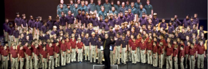 phoenix boys choir in sun city